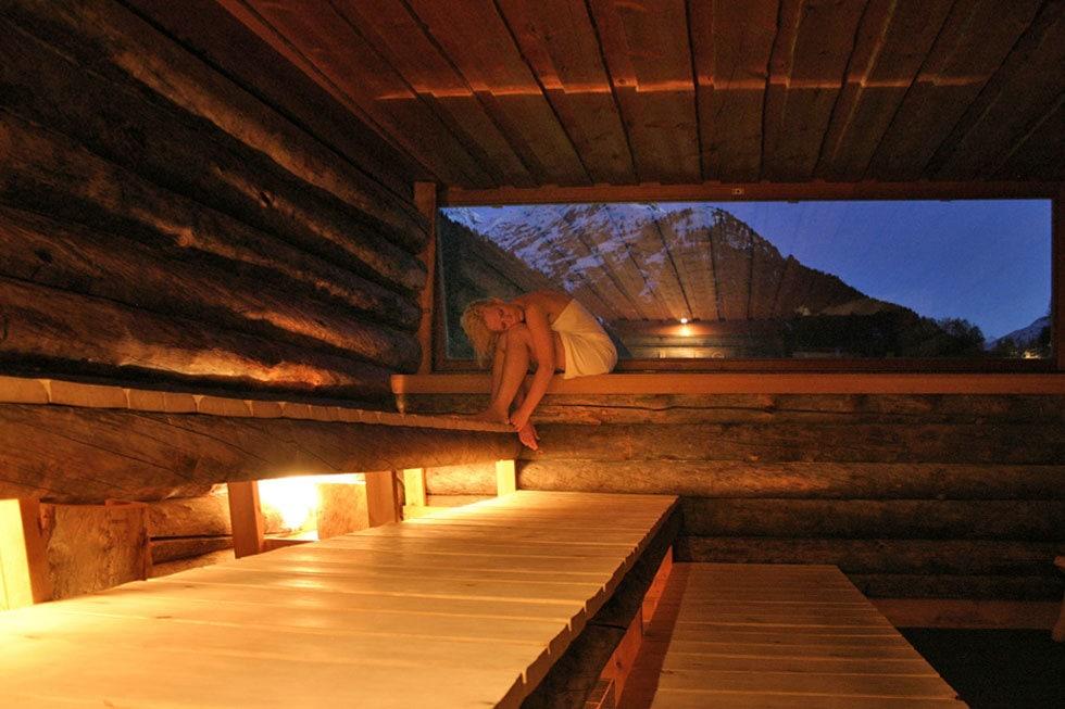 Gemischt erfahrungen sauna Amalienbad